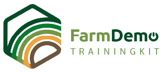 Trainingkit Farmdemo