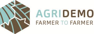 FARMDEMO AgriDemo logo