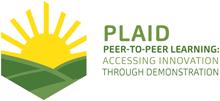 FARMDEMO Plaid logo