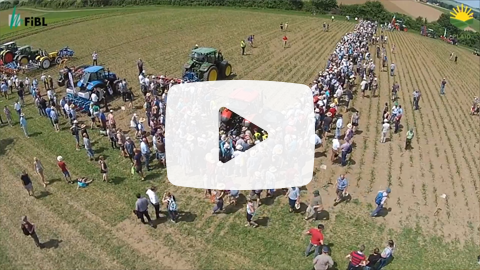 FARMDEMO Youtube How to create footage